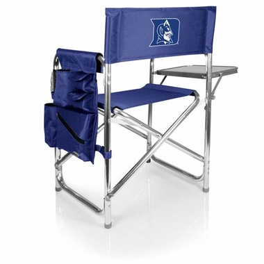 Duke Sports Chair (Navy)