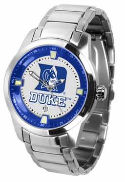 Duke Titan Men's Steel Watch