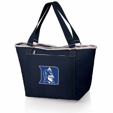 Duke Topanga Embroidered Cooler Bag (Navy)