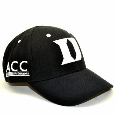 Duke Triple Conference Adjustable Hats