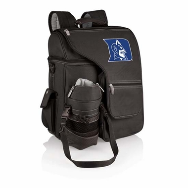 Duke Turismo Backpack (Black)