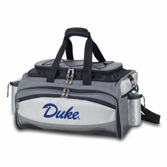Duke Vulcan Embroidered Tailgate Cooler (Black)