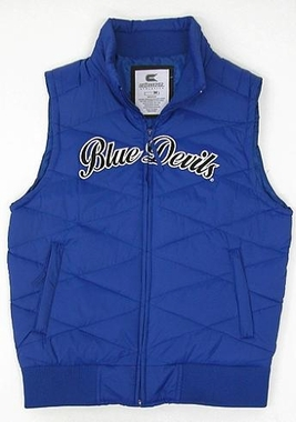 Duke Womens Bubble Vest
