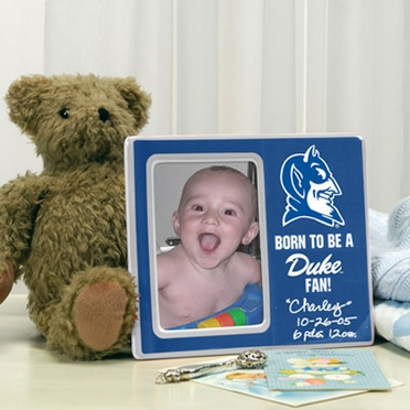 Duke Youth Picture Frame