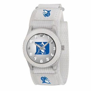 Duke Youth Rookie Watch (White)