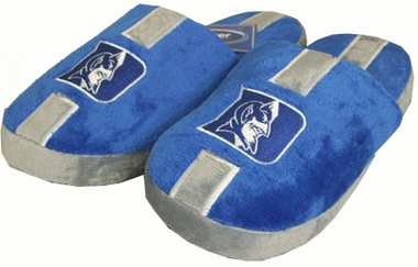 Duke YOUTH Team Stripe Slide Slippers
