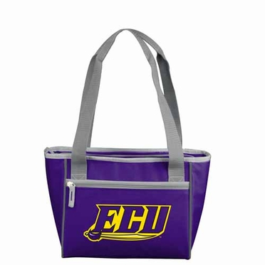 East Carolina 16 Can Tote Cooler
