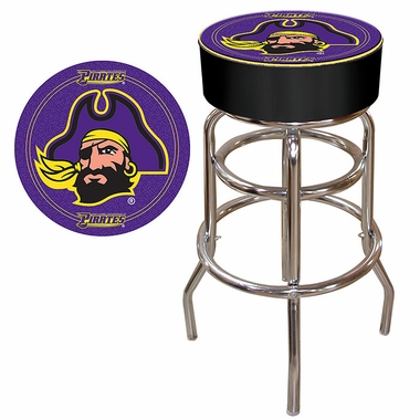 East Carolina Barstool