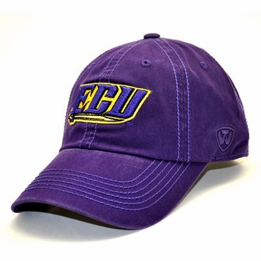 East Carolina Crew Adjustable Hat