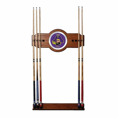 East Carolina Cue Rack