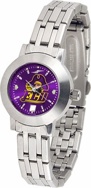 East Carolina Dynasty Women's Anonized Watch