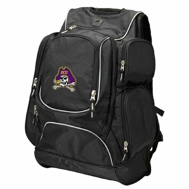 East Carolina Executive Backpack