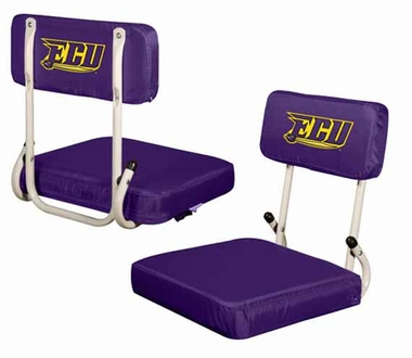 East Carolina Hard Back Stadium Seat
