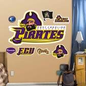 East Carolina Wall Decorations