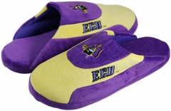 East Carolina Low Pro Scuff Slippers