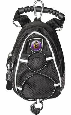 East Carolina Mini Sport Pack (Black)