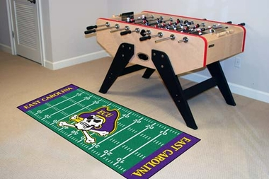 East Carolina Runner Rug