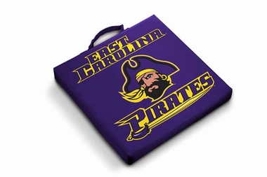 East Carolina Stadium Cushion