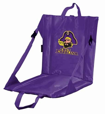 East Carolina Stadium Seat