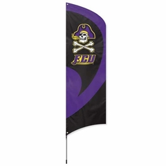 East Carolina Tall Team Flag