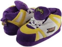 East Carolina UNISEX High-Top Slippers