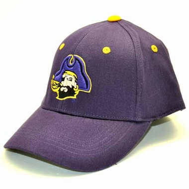 East Carolina Youth FlexFit Hat