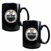 Edmonton Oilers Kitchen & Dining