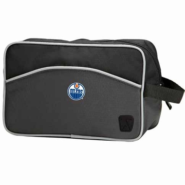 Edmonton Oilers Action Travel Kit (Black)