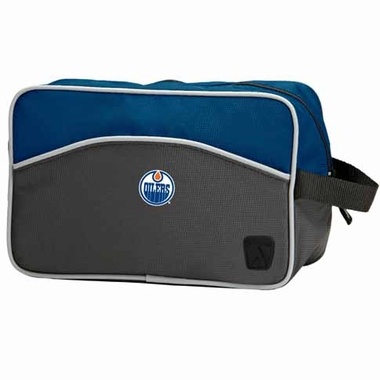 Edmonton Oilers Action Travel Kit (Team Color)