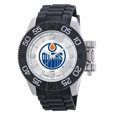 Edmonton Oilers Beast Watch