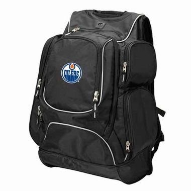 Edmonton Oilers Executive Backpack