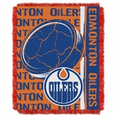 Edmonton Oilers Bedding & Bath
