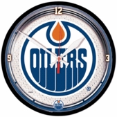 Edmonton Oilers Home Decor