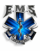 EMT Decals