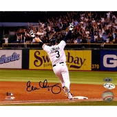 Tampa Bay Rays Autographed
