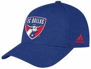 FC Dallas Hats & Helmets