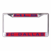 FC Dallas Auto Accessories