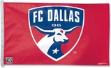 FC Dallas Merchandise Gifts and Clothing