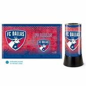 FC Dallas Lamps
