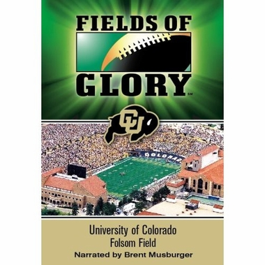 Fields of Glory: Colorado DVD