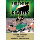 University of Colorado Gifts and Games