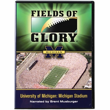 Fields of Glory DVD - Michigan