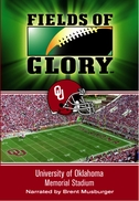 University of Oklahoma Gifts and Games