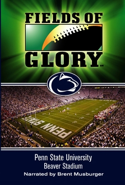 Fields of Glory DVD - Penn State