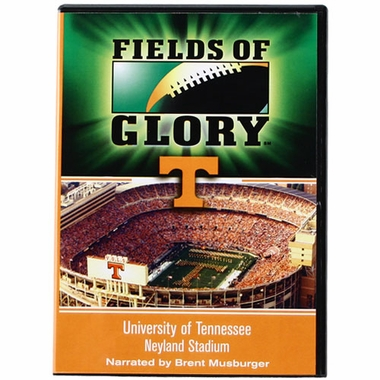 Fields of Glory DVD - Tennessee