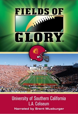 Fields of Glory DVD - USC