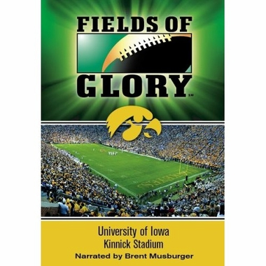 Fields of Glory: Iowa DVD