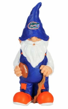 "Florida Gators Garden Gnome - 11"" Male"