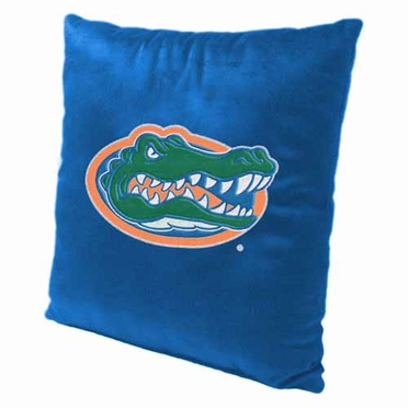 Florida 15 Inch Applique Pillow