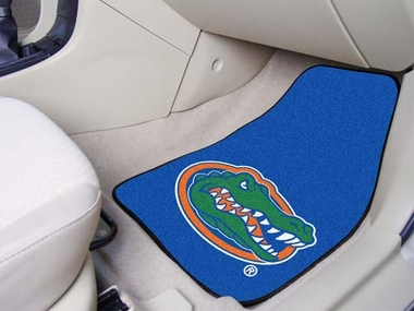 Florida 2 Piece Car Mats